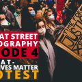ISASP 4 –Protest